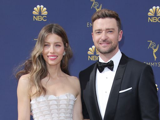 Justin Timberlake and Jessica Biel have had a second baby