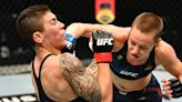 Rose Namajunas shoots down idea she doesn't want to fight for UFC belt