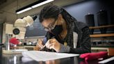 Silver linings: Innovation, kits, tech animate a hybrid semester | Cornell Chronicle