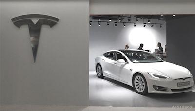 Tesla收回全自動駕駛測試版的最新版本