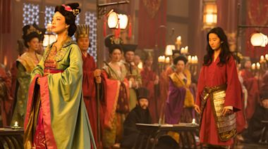 The original 'Mulan' star Ming-Na Wen says she approached Disney for her top-secret cameo in the live-action movie