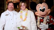Family reunited with World Disney World chef who impacted daughter's life