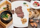 台南晶英ROBIN'S牛排館鐵板燒,超豐盛自助吧與甜點區 ~ - SayDigi | 點子生活