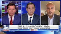 'Russian bounty' saga unravels