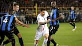 Messi and PSG held by Brugge; City, Liverpool, Madrid win