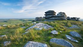 Lesser-known English beauty spots to discover this weekend