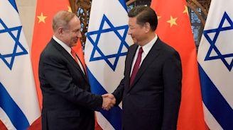 Israel in trade balancing act between US and China