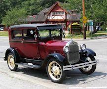 Sedan (automobile)