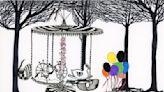 【詩】歸途──從童年出發,往六福村 趙文豪
