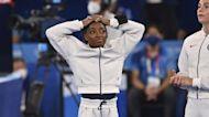 Biles will not compete in gymnastics all-around