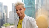 Frankie Grande Reveals He Helped Create 'Whackadoo' Role Of Frankini In 'Henry Danger' Ahead Of Musical Ep