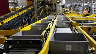 Amazon renforce son dispositif en France pour accompagner sa croissance