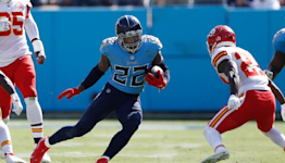 Five things that stood out about the Kansas City Chiefs' loss to the Tennessee Titans