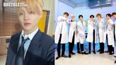 SM職員確診NCT辰樂被列密切接觸者 檢測結果出爐繼續隔離 | 心韓