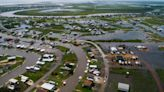 'Worse than Hurricane Harvey': At least 2 dead as Imelda overwhelms Texas with' incredibly dangerous' flooding