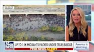 Kayleigh McEnany: The Biden administration is incentivizing immigrants living in squalor