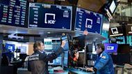 Municipal bonds hit by market turmoil