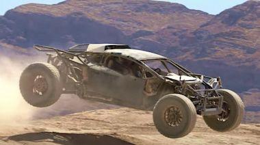Lamborghini如果推出越野車應該會是長這樣!!?
