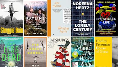 The 50 best books of 2020