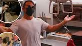 Inside Salt Bae's craziest moments as he charges £630 per steak