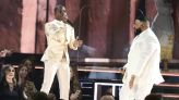Grammys honor Nipsey Hussle with a soaring performance