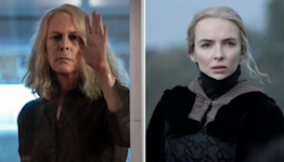 'Halloween Kills' Carves No. 1 at Box Office While 'Last Duel' Gets Chopped Down