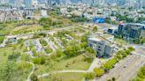 台中市單元二唯一萬坪公園落成 為區域房市帶來大利多
