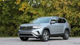 Volkswagen announces new midsize ID.8 electric crossover