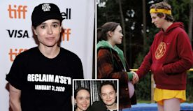 Juno actor Ellen Page reveals he is trans and now goes by Elliot Page