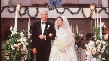 Steve Martin's 'Father of the Bride' reunion is 'mini-movie' with dose of 2020