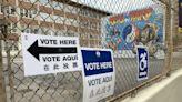 普選本周末開始提前投票 每個職位只能選一人