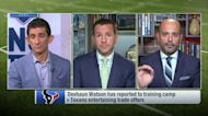Garafolo: It 'could be months' before Deshaun Watson situation fully clears up