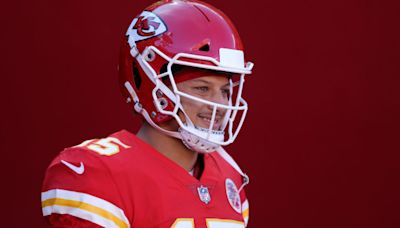 Look: Troubling Video Of Patrick Mahomes' Brother Going Viral