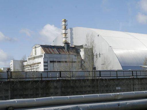 驚!車諾比核電廠核廢料疑在悶燒 科學家示警恐再次爆炸