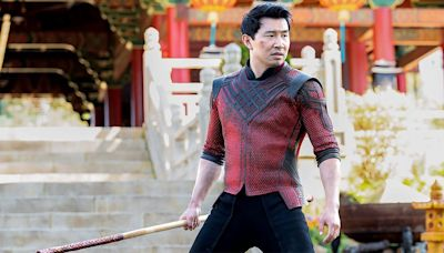 Is Disney Stock A Buy Right Now As 'Shang-Chi' Tops $420 Million At Global Box Office?