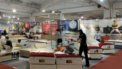 預約逛「南紡世貿家具展」送好禮 買家具可用五倍券 - 工商時報