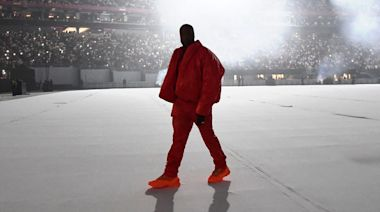 關於 Kanye West 全新專輯《DONDA》演唱會大小事