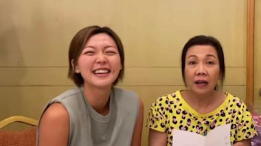 孖洪永城母親節宣布喜訊 梁諾妍媽媽以為被整蠱 - 今日娛樂新聞 | 香港即時娛樂報道 | 最新娛樂消息 - am730