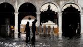 Venice Isn't Italy's Only Weather Disaster. Rome and Florence Are Also Under Threat