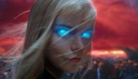 Anya Taylor-Joy Gets Magical in Clip from 'The New Mutants'