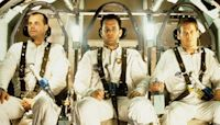 Concert Review: 'Apollo 13' Revisited With Live to Picture Performance