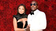 Jeannie Mai Explains Why Her 'The Real' Co-Hosts Weren't at Her Wedding