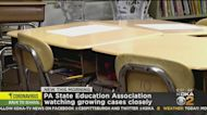 PSEA Closely Monitoring COVID As Schools Reopen