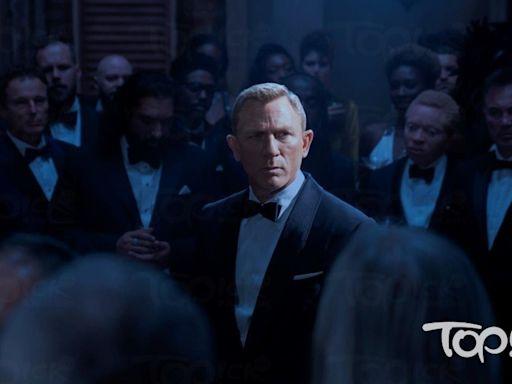 《007:生死有時》僅15日成有史以來最高票房邦片 創下2021年最高單日票房紀錄 - 香港經濟日報 - TOPick - 娛樂