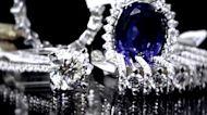 Jewelry maker Pandora will no longer used mined diamonds
