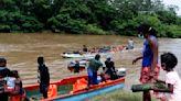 More migrants report sex abuse crossing Panama's Darien Gap