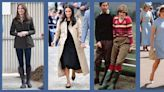 12 Shoe Brands the Royal Family Loves