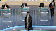 'Game show': Iranian candidates slam debate format, trade barbs