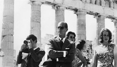 Prince Philip's Greek heritage - From Corfu to Windsor Castle
