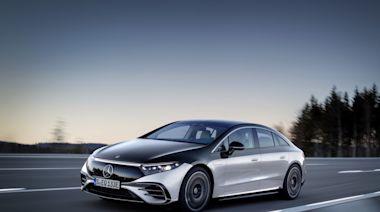 首款 EVA 純電平台打造、續航力達 770km!Mercedes-Benz EQS 電能旗艦正式發表
